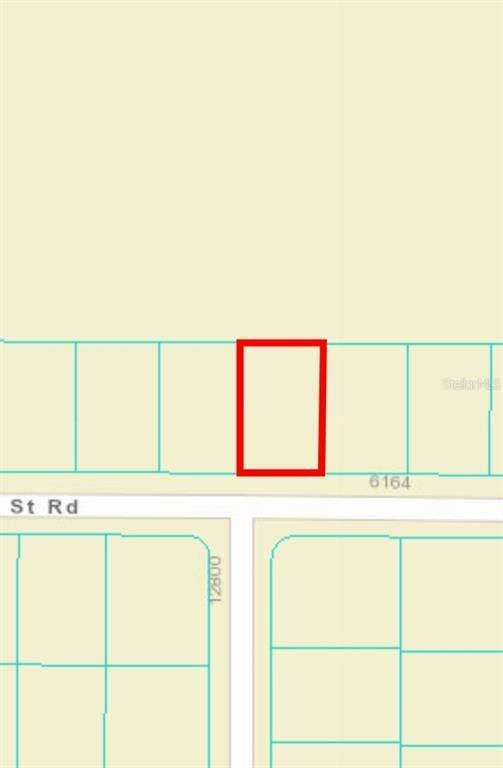SW 128TH STREET Road, Ocala, FL 34473 (MLS #OM620820) :: Coldwell Banker Vanguard Realty