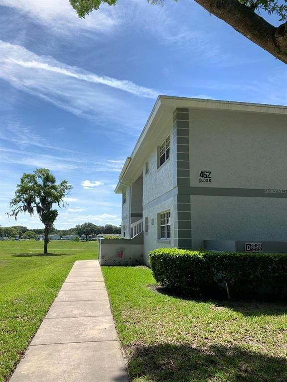 462 Fairways Circle D104, Ocala, FL 34472 (MLS #OM620907) :: Pepine Realty