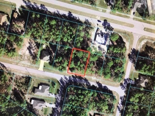 SW 130 Lane, Ocala, FL 34473 (MLS #OM621040) :: Coldwell Banker Vanguard Realty