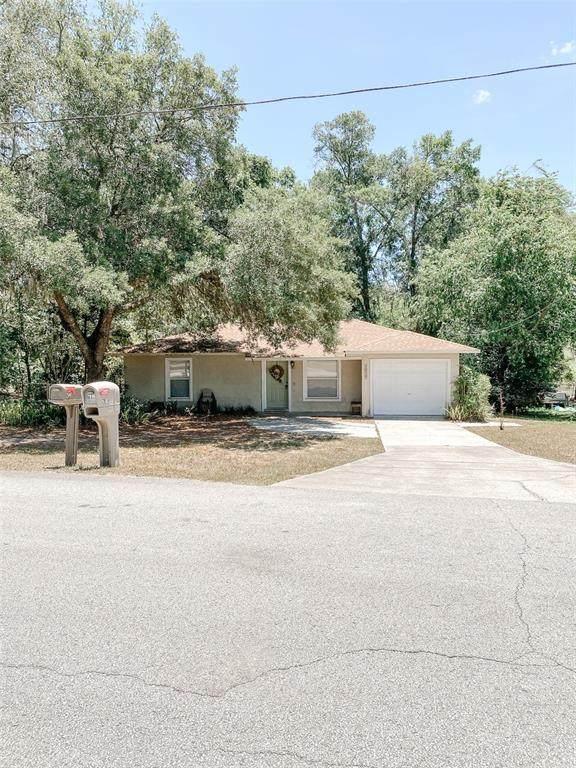 7816 E Savannah Drive, Floral City, FL 34436 (MLS #OM621049) :: Godwin Realty Group