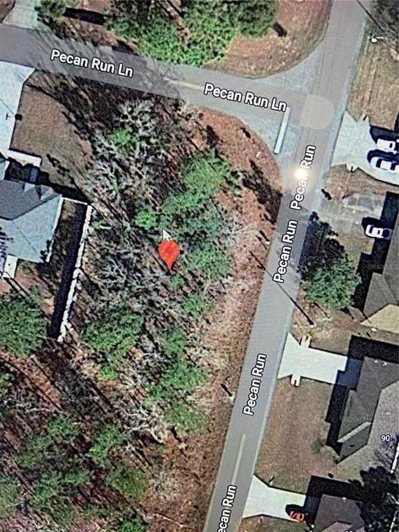 Pecan, Ocala, FL 34472 (MLS #OM621088) :: Bustamante Real Estate