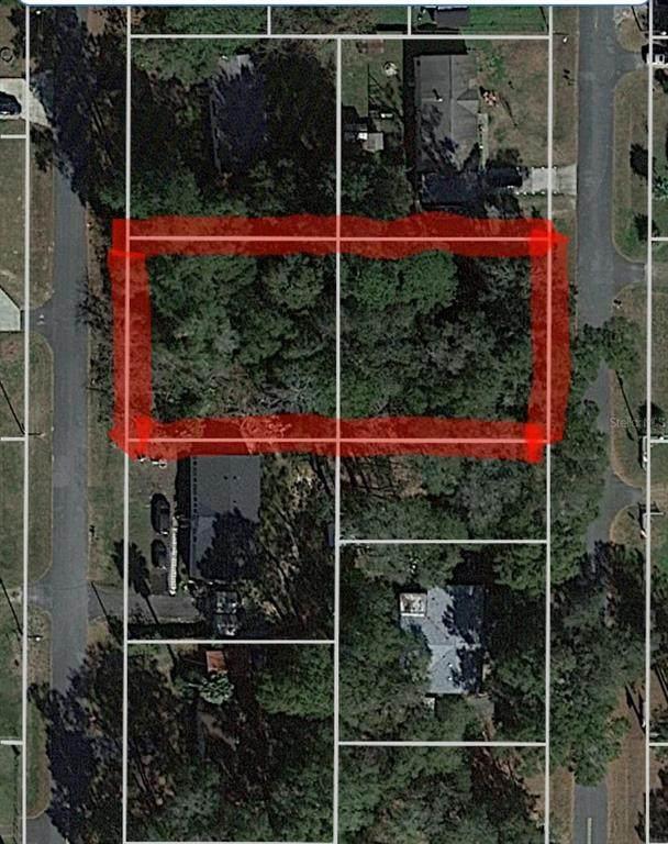 8455 NW 15TH Avenue, Ocala, FL 34475 (MLS #OM621213) :: Armel Real Estate