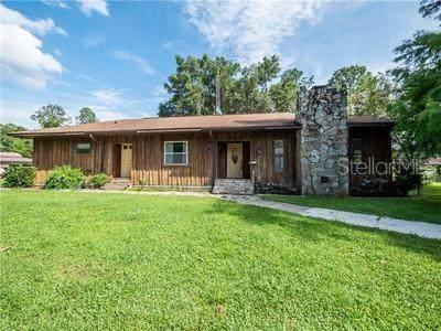 15030 NE 85TH Place, Silver Springs, FL 34488 (MLS #OM621389) :: Frankenstein Home Team