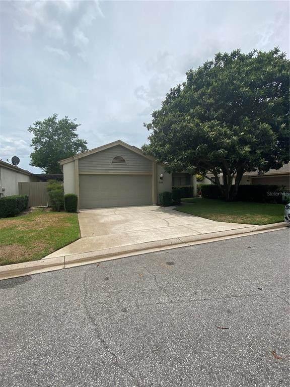 510 NE 45 Terrace, Ocala, FL 34470 (MLS #OM621567) :: RE/MAX Local Expert