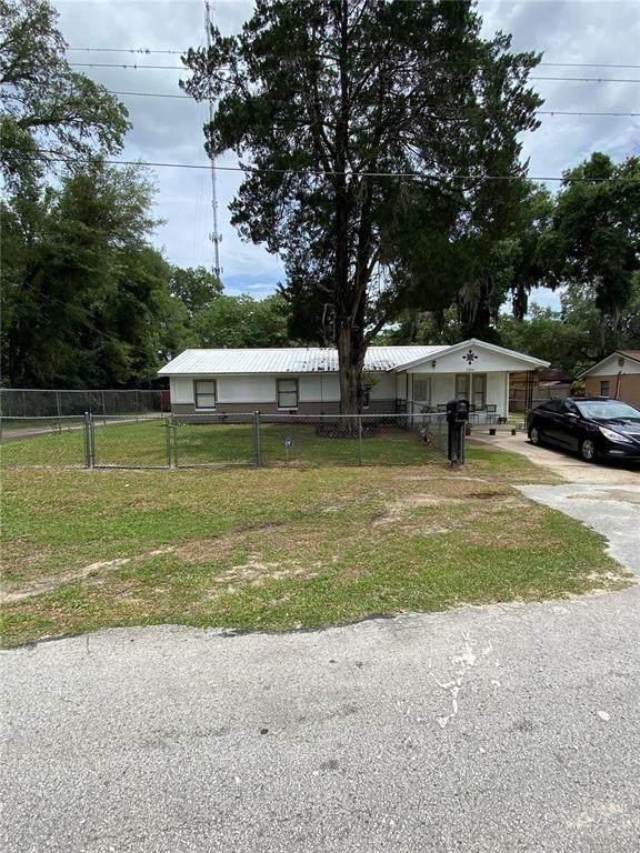 2040 SW 7TH Place, Ocala, FL 34471 (MLS #OM621625) :: Southern Associates Realty LLC