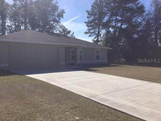 482 Marion Oaks Trail, Ocala, FL 34473 (MLS #OM621650) :: BuySellLiveFlorida.com