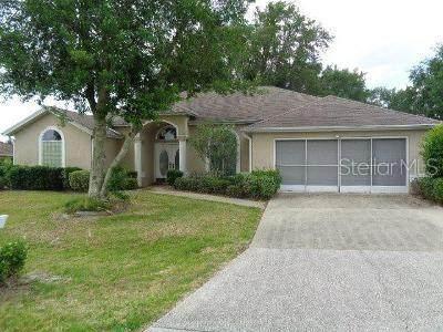 5086 NW 21ST Loop, Ocala, FL 34482 (MLS #OM621756) :: Better Homes & Gardens Real Estate Thomas Group