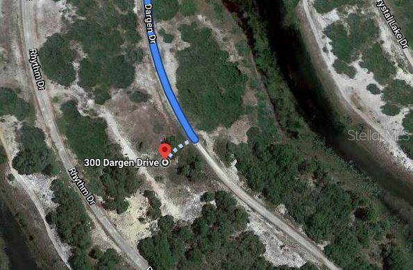 300 Dargen Drive, Lake Placid, FL 33852 (MLS #OM621771) :: The Price Group