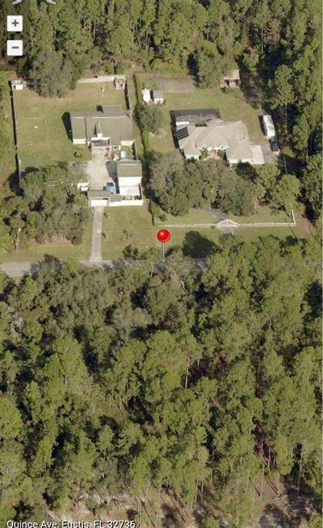 TBD Quince Avenue, Eustis, FL 32736 (MLS #OM621846) :: The Robertson Real Estate Group