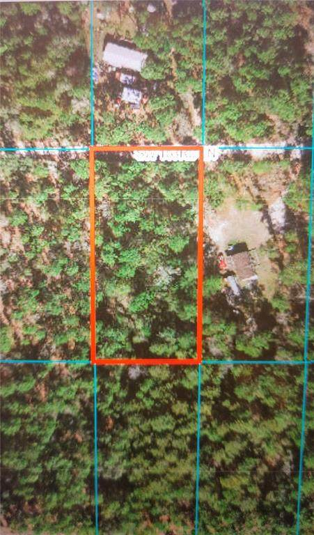 00 SW 153RD Lane, Dunnellon, FL 34432 (MLS #OM621924) :: RE/MAX Marketing Specialists