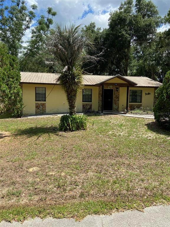 5186 W Gala Lane, Dunnellon, FL 34433 (MLS #OM621967) :: The Light Team