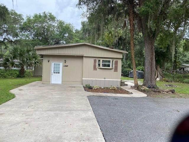 Lake Panasoffkee, FL 33538 :: Keller Williams Realty Select
