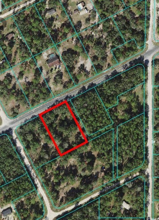 W Highway 40 Westwood Acres South, Ocala Fl, Ocala, FL 34481 (MLS #OM622367) :: Realty Executives