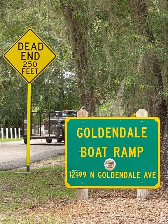 3311 W DUNNELLON Road, Dunnellon, FL 34433 (MLS #OM623015) :: Everlane Realty