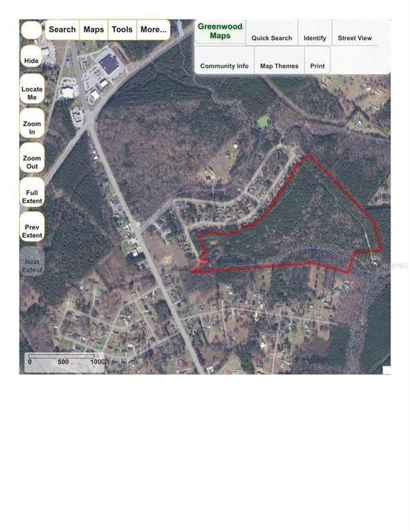 Highland Forest Drive, GREENWOOD, SC 29649 (MLS #OM623170) :: The Kardosh Team