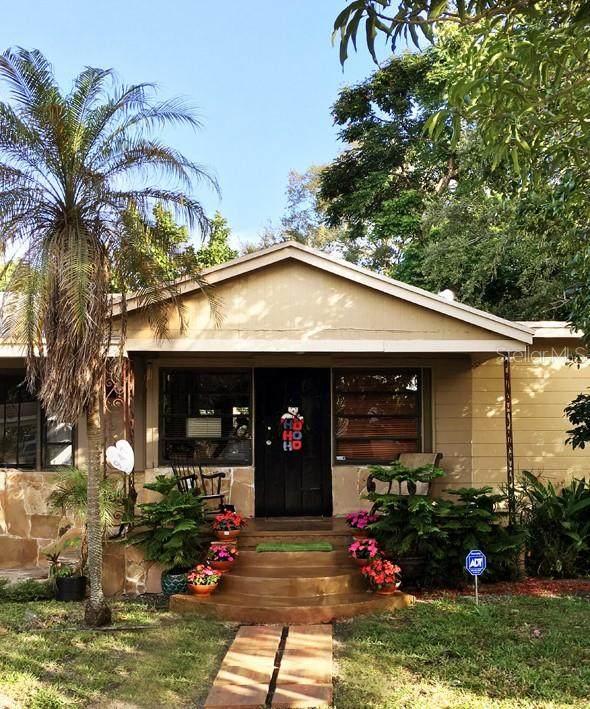 947 Ne 149Th Street NE, Miami, FL 33161 (MLS #OM623287) :: Global Properties Realty & Investments