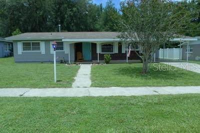 9320 N Citrus Springs Boulevard, Citrus Springs, FL 34434 (MLS #OM623498) :: Zarghami Group