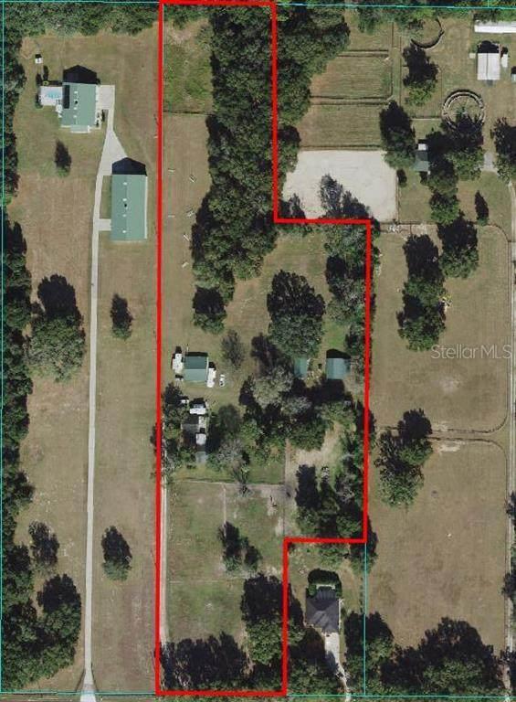 6479 NW 21ST Street, Ocala, FL 34482 (MLS #OM623793) :: Better Homes & Gardens Real Estate Thomas Group