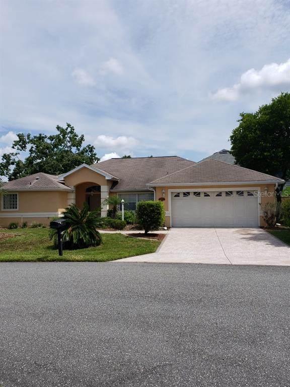 11197 SE 174TH Street, Summerfield, FL 34491 (MLS #OM623957) :: Everlane Realty
