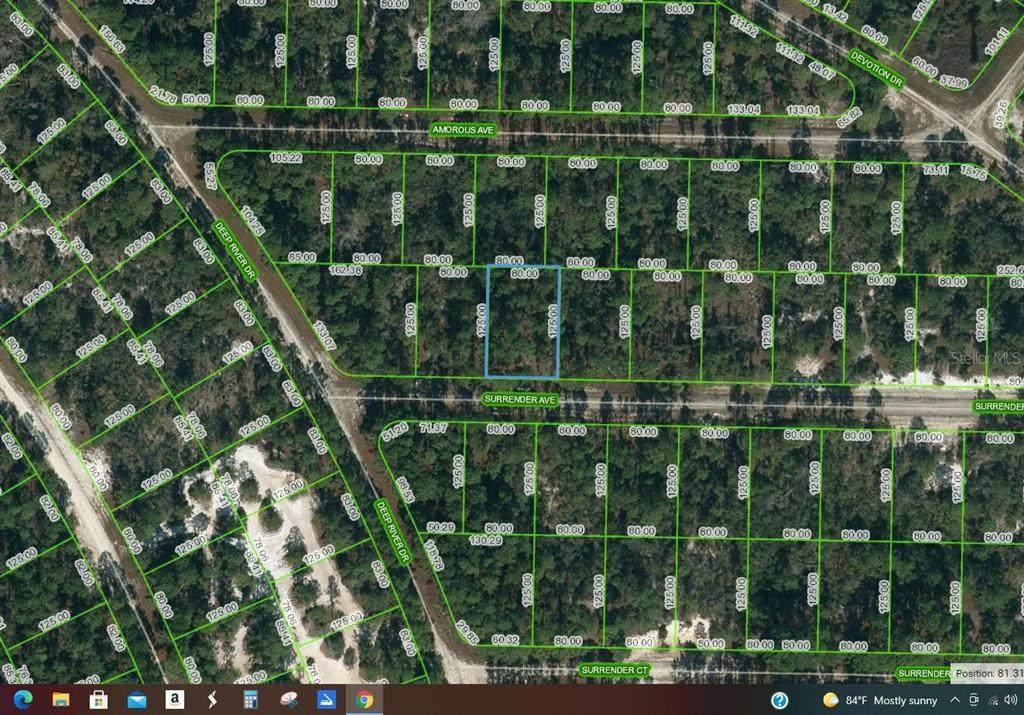 414 Surrender Avenue - Photo 1