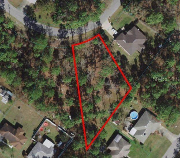00 Fir Trail Lane, Ocala, FL 34472 (MLS #OM624090) :: Zarghami Group