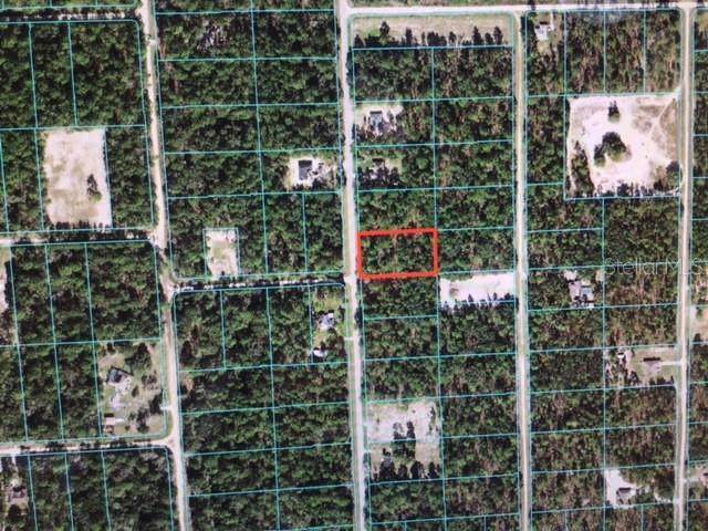 0 SW 129 TERRACE ROAD, Dunnellon, FL 34432 (MLS #OM624134) :: Sarasota Gulf Coast Realtors