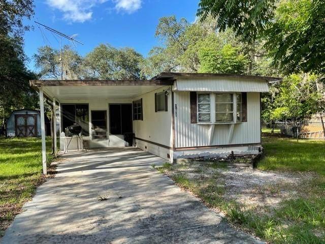24751 NE 135TH Street, Salt Springs, FL 32134 (MLS #OM624145) :: Better Homes & Gardens Real Estate Thomas Group
