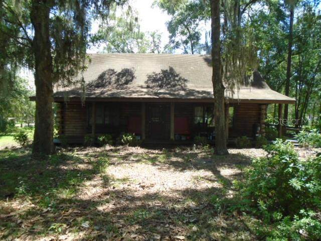 10803 SE 108TH TERRACE Road, Belleview, FL 34420 (MLS #OM624183) :: Better Homes & Gardens Real Estate Thomas Group