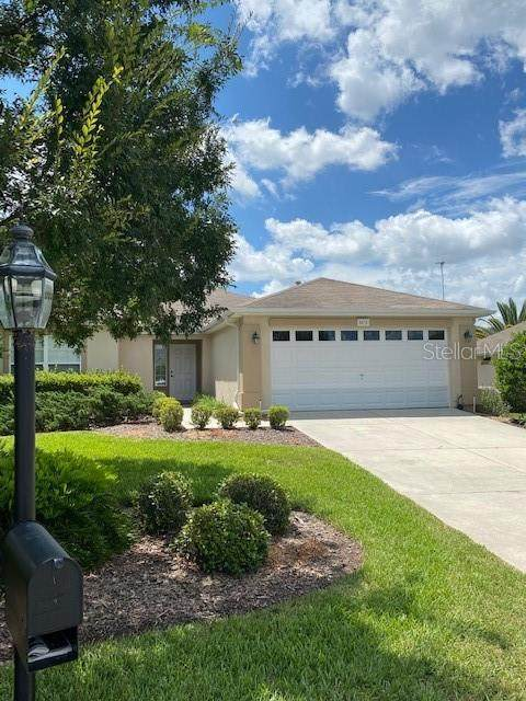 8828 SE 136TH Place, Summerfield, FL 34491 (MLS #OM624191) :: Realty Executives