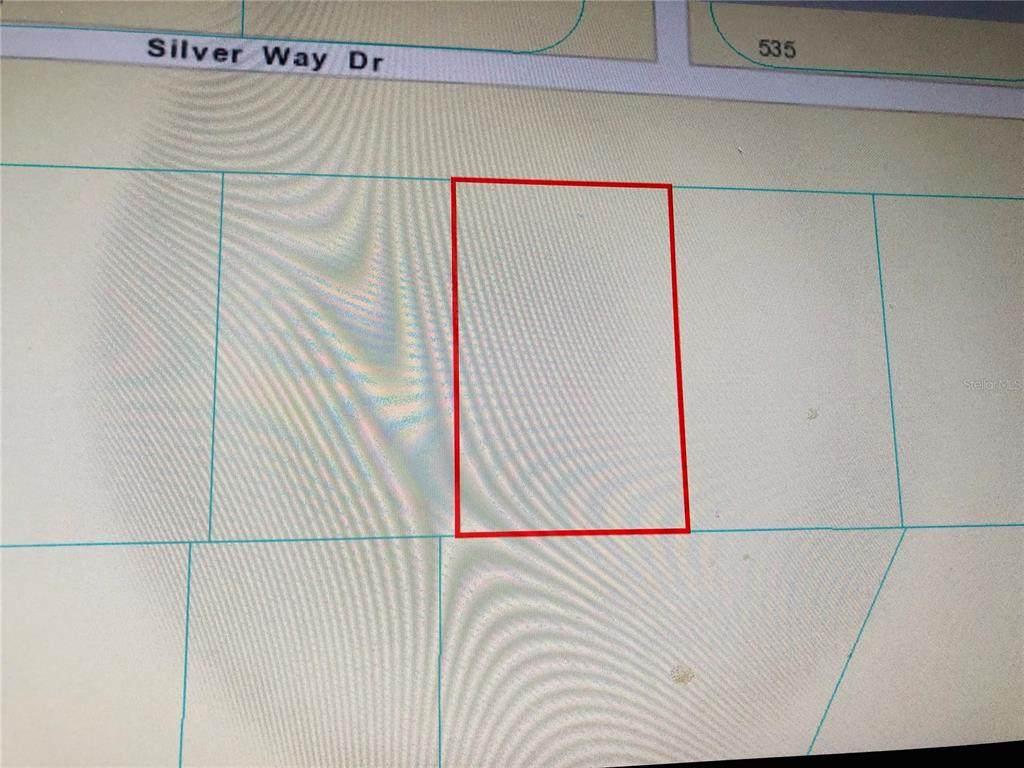 0 Silver Way Drive - Photo 1