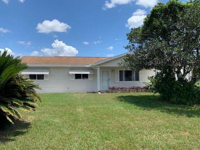 17575 SE 106TH Terrace, Summerfield, FL 34491 (MLS #OM624414) :: Kreidel Realty Group, LLC