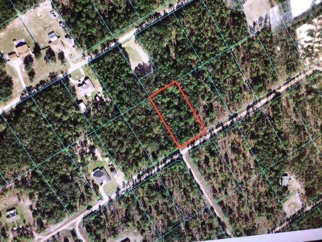 0 SW 54 LANE ROAD, Ocala, FL 34481 (MLS #OM624445) :: Cartwright Realty