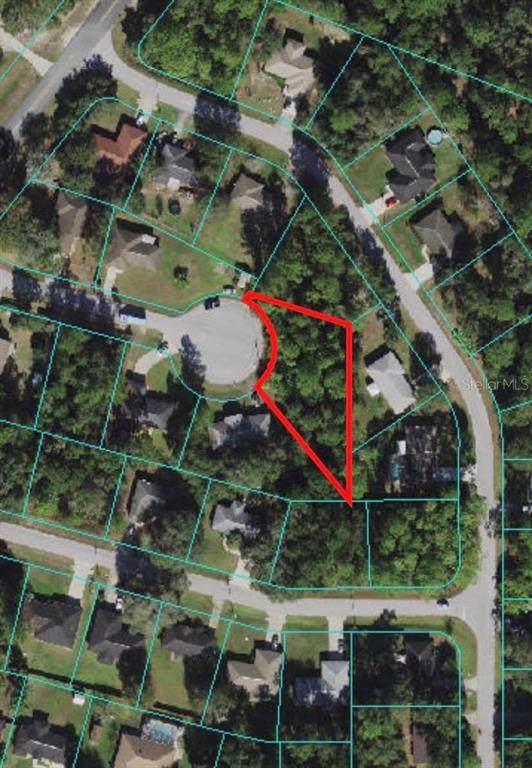 00 Redwood Track Place, Ocala, FL 34472 (MLS #OM624448) :: Kreidel Realty Group, LLC