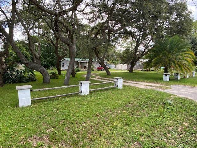 5380 SE 186TH Court, Ocklawaha, FL 32179 (MLS #OM624557) :: Premium Properties Real Estate Services