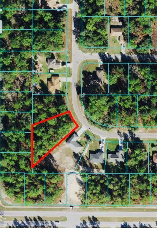 00 SW 127TH Loop, Ocala, FL 34473 (MLS #OM624651) :: RE/MAX Elite Realty