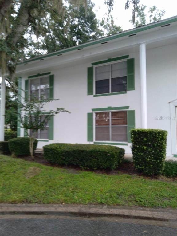 1570 SE 27TH Street E, Ocala, FL 34471 (MLS #OM624664) :: Delgado Home Team at Keller Williams