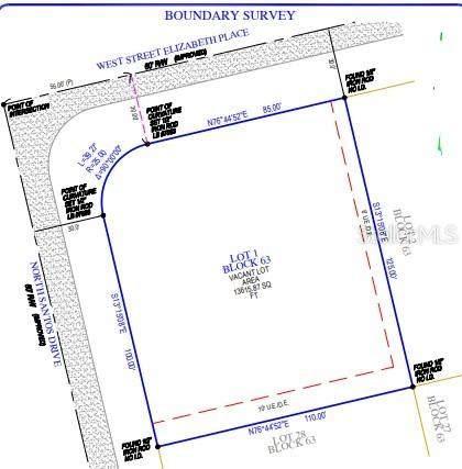 1684 W Saint Elizabeth Place, Citrus Springs, FL 34434 (MLS #OM624693) :: RE/MAX LEGACY