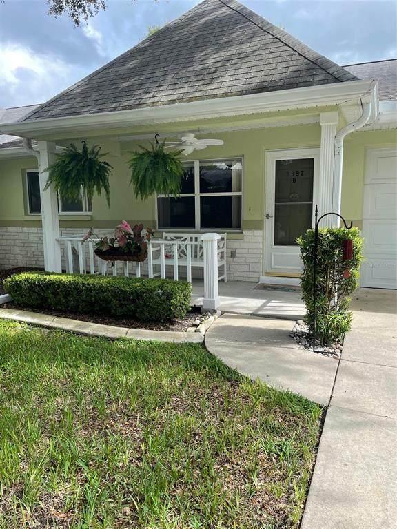 9392 SW 97TH Place B, Ocala, FL 34481 (MLS #OM624791) :: The Hesse Team