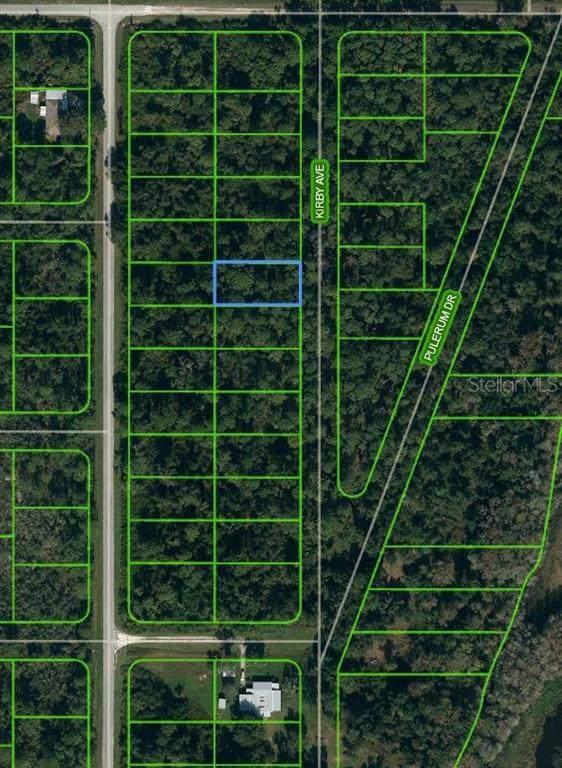 930 Kirby Avenue, Lake Placid, FL 33852 (MLS #OM624819) :: Visionary Properties Inc