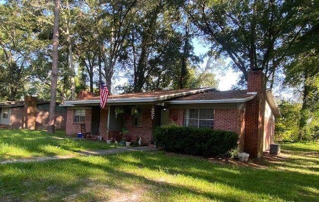 287 SE Hanover Place, Lake City, FL 32025 (MLS #OM624928) :: McConnell and Associates