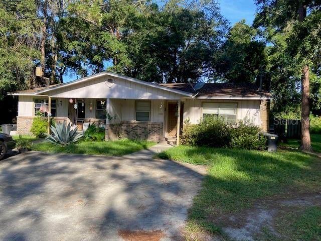 102 SE Bracken Way, Lake City, FL 32025 (MLS #OM624929) :: McConnell and Associates