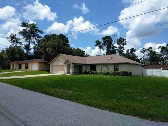 15670 SW 23RD AVENUE Road, Ocala, FL 34473 (MLS #OM625079) :: RE/MAX Elite Realty