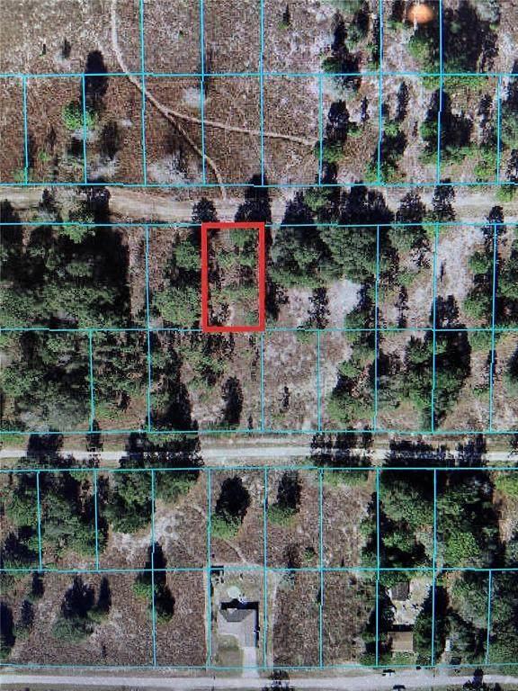 TBD SW 28TH Lane, Ocala, FL 34481 (MLS #OM625117) :: Everlane Realty