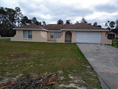 15579 SW 23RD AVENUE Road, Ocala, FL 34473 (MLS #OM625157) :: RE/MAX Elite Realty