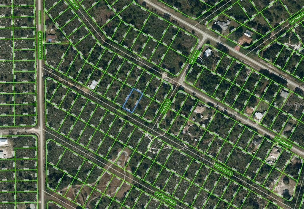 1034 Freehill Avenue - Photo 1