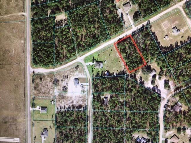 0 SW 64 STREET ROAD, Ocala, FL 34481 (MLS #OM625498) :: Premium Properties Real Estate Services