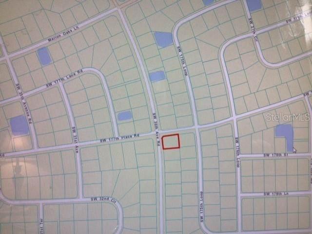 0 SW 36 AVENUE Road, Ocala, FL 34473 (MLS #OM625526) :: GO Realty