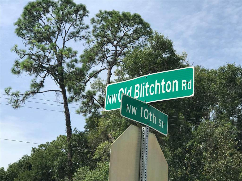 00 Old Blitchton Rd - Photo 1