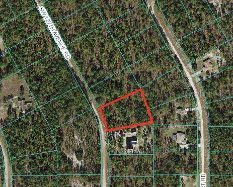 Sw 127Th Ave Rd, Ocala, FL 34481 (MLS #OM625686) :: Premium Properties Real Estate Services