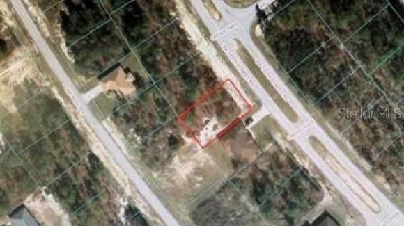 TBD SW 135 STREET Road, Ocala, FL 34473 (MLS #OM625730) :: Delgado Home Team at Keller Williams